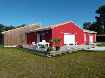 Maison 4 pièces 107 m2