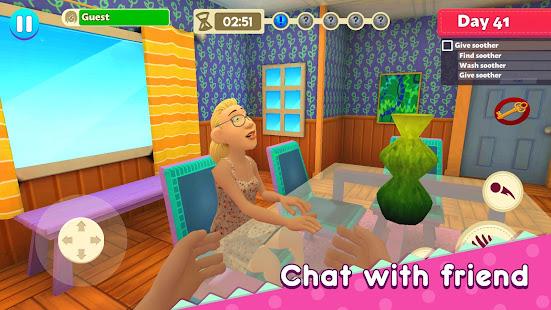Mother Simulator: Family Life Mod