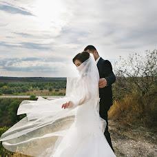 Wedding photographer Natalya Leschenko (mimika). Photo of 08.10.2016