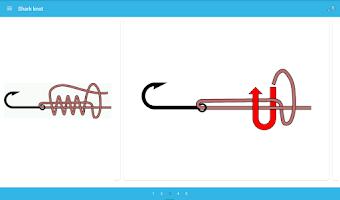 Screenshot of Fishing Knots