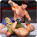 Martial Arts Training Games: MMA Fighting Manager icon