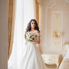 Wedding photographer Olga Podobedova (podobedova). Photo of 30.05.2018