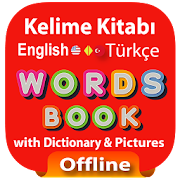 Turkish Word Book - Kelime Kitabı