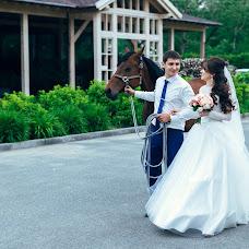 Wedding photographer Pavel Lestev (PavelLestev). Photo of 30.07.2016