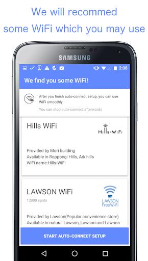 TownWiFi | Wi-Fi Everywhere 4.9.2 screenshots 2