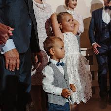 Wedding photographer Aleksandr Sirotkin (sirotkin). Photo of 13.12.2018
