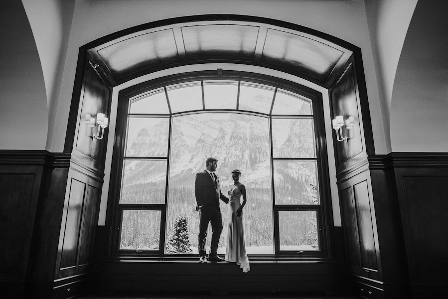 Wedding photographer Carey Nash (nash). Photo of 20.12.2017