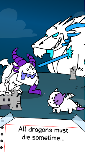 Zombie Dragon Evolution - Create Epic Monsters apkmartins screenshots 1