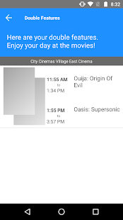 Double Feature Finder- screenshot thumbnail