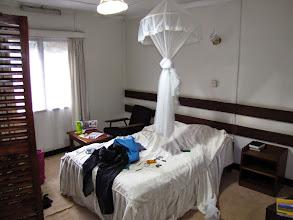 Photo: Hotel room in Embu