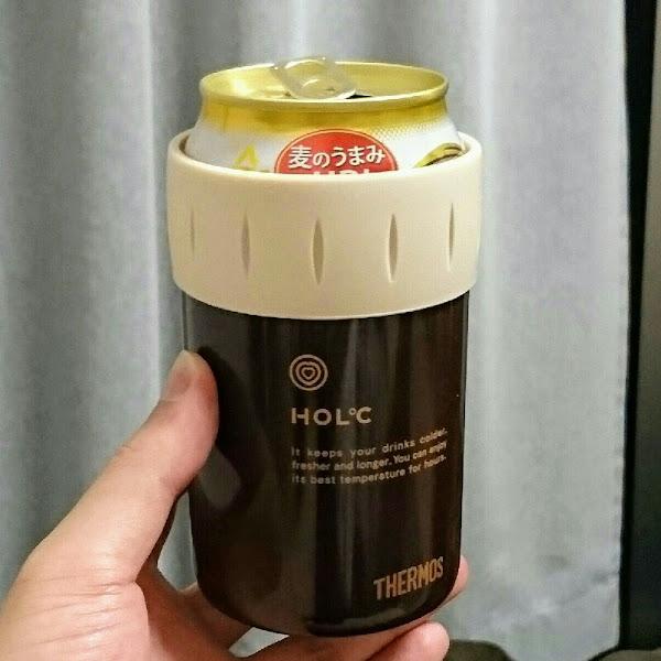 保冷缶ホルダー by ymkwt