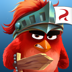 Angry Birds Epic RPG Icon do Jogo