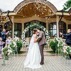 Wedding photographer Sergey Kapranov (photoKapranov). Photo of 09.07.2017
