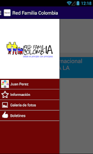App Red Familia Colombia APK for Windows Phone