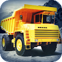 Hill Climb Monstr Truck 3D icon