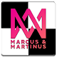 Marcus and Martinus Piano Tiles Android apk