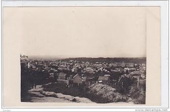 Photo: Panorama de pe Str. Malului - 1929 - sursa Facebook, Suciu Petru https://www.facebook.com/photo.php?fbid=903881659685129&set=a.479758302097469.1073741832.100001899101978&type=1&theater