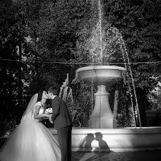 Wedding photographer Fedor Danchenko (Sahman). Photo of 17.11.2015