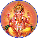 Lord Ganesha Wallpaper's icon