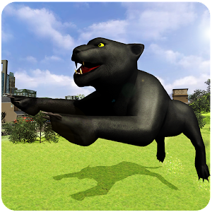 Wild Panther Simulator 3D for PC and MAC
