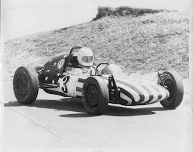 Photo: Zinc at Road Atlanta  Submitted by Ed Privette Knoxville, TN