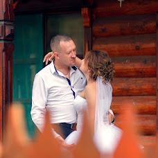 Wedding photographer Aleksandr Murzich (Gutenman). Photo of 15.09.2017
