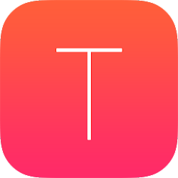Tubify Free Music Player App (Android)