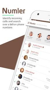 Numler - Caller ID & Blocker - náhled