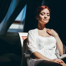 Wedding photographer Yuliya Maldovanova (Maldovanova). Photo of 27.03.2016