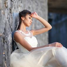 Wedding photographer Evgen Zagarik (zagarik). Photo of 17.01.2016