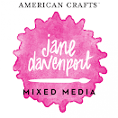 Jane Davenport Akrylfärg
