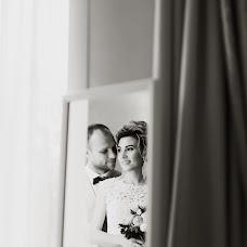 Wedding photographer Natasha Petrunina (damina). Photo of 26.08.2017