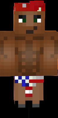 Ricardo Nova Skin