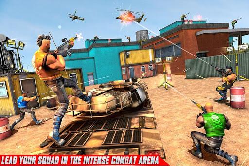 New Gun Shooting Strike - Counter Terrorist Games modavailable screenshots 4