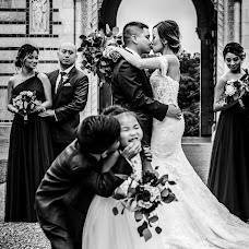 Wedding photographer Tee Tran (teetran). Photo of 01.03.2019