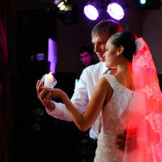 Wedding photographer Dmitriy Tatarenko (Sphstyle). Photo of 01.11.2012