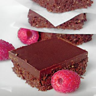 Ultimate Raw Brownies