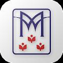 Meridian School icon
