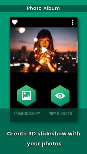 Photo Slideshow Video Maker 1.0.0 screenshots 2