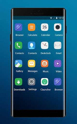 Theme For Lenovo A1000 Live Wallpaper By Stylish Theme Designer
