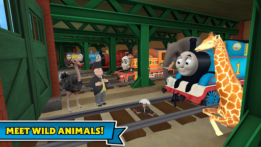 Thomas & Friends: Adventures! 2.0 screenshots 6