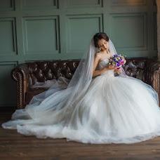 Wedding photographer Olga Savchuk (Savchukolga). Photo of 31.01.2017