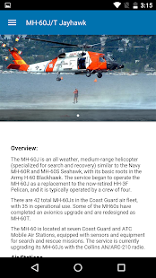 USCG HSWL- screenshot thumbnail