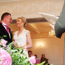 Wedding photographer Simon Graham (graham). Photo of 06.08.2014