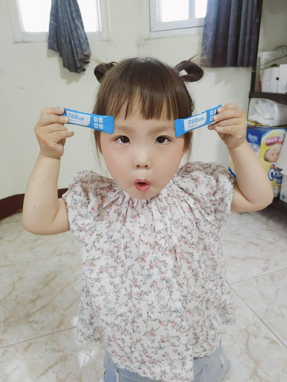 兒童益生菌推薦:健康長行萃益敏適合寶寶吃的益生菌1