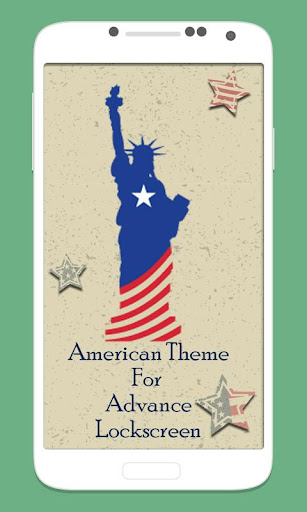 American Lock Advance Theme