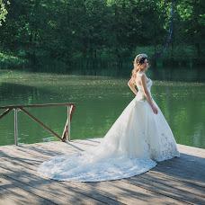 Wedding photographer Olga Zaykina (OlgaZaykina). Photo of 01.08.2016