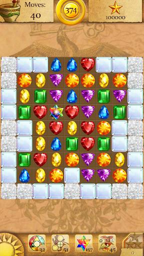 Benturan Berlian - pertandingan 3 permata 10.1170.129 screenshots 7