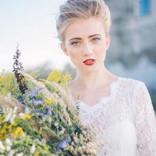 Wedding photographer Anna Chayka (annchayka). Photo of 21.08.2016