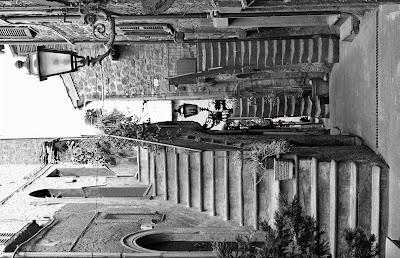 Scale nel borgo di Moonstone